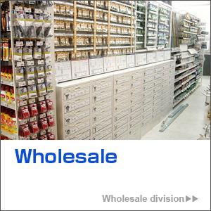 DIY division