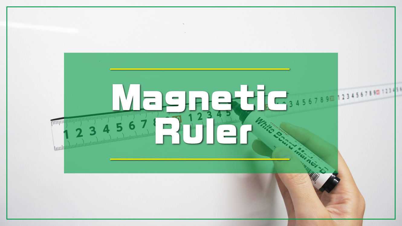 Magnetic-Ruler